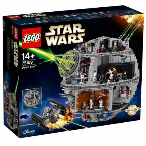 LEGO Star Wars - 75159 Todesstern