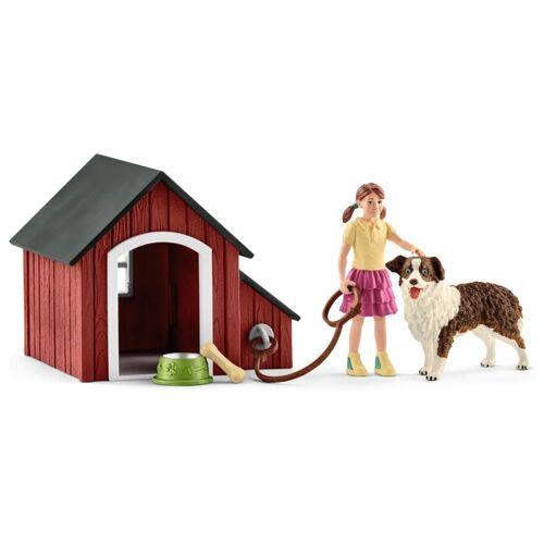 Schleich - 42376 Hundehütte