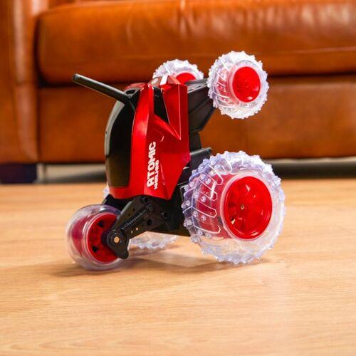RC Tumbling Stunt-Auto