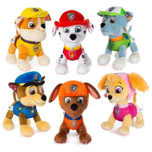 Paw Patrol - Ultimate Rescue Plüschhundewelpen, sortiert