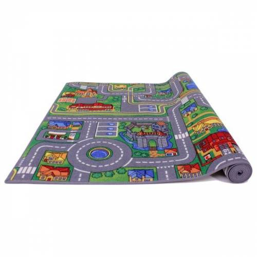 Playcity Spielteppich, 95 x 200 cm