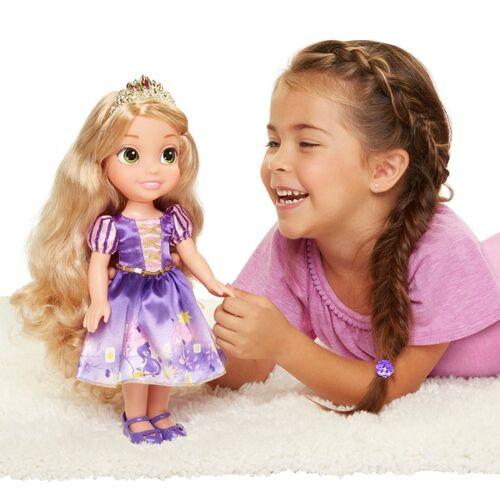 Disney Princess Rapunzel Spielpuppe