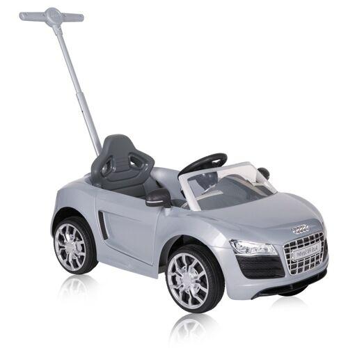 Audi Push Buggy, silber
