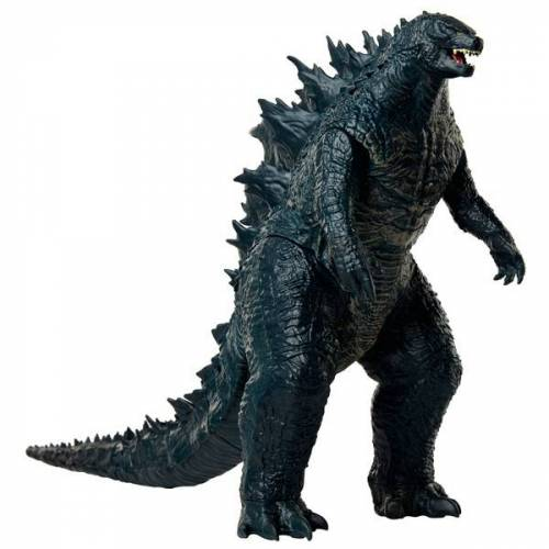 Godzilla - King of Monsters: Godzilla Actionfigur, ca. 30 cm