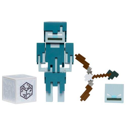 Minecraft Stray Figur