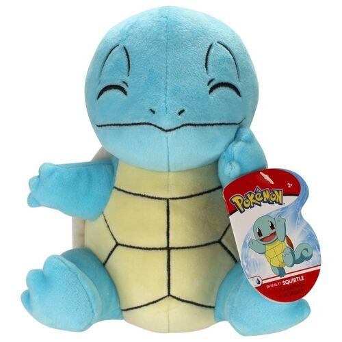 Pokémon Schiggy Plüschfigur ca. 20 cm
