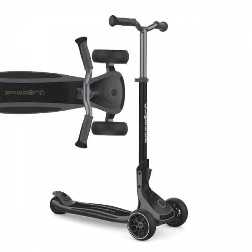 GLOBBER Tri-Scooter Ultimum