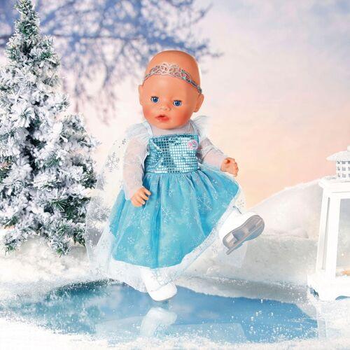 BABY born - Prinzessin auf dem Eis