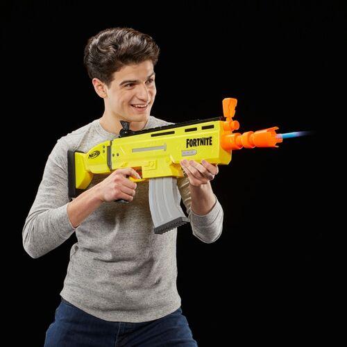 Fortnite NERF - Fortnite AR-L/SCAR Dartblaster