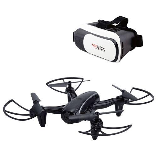 Wifi Drohne mit VR Headset
