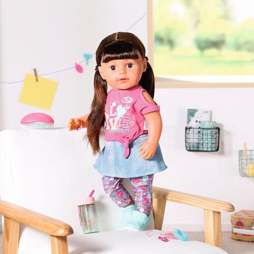 BABY born - Soft Touch Sister Puppe von Zapf Creation