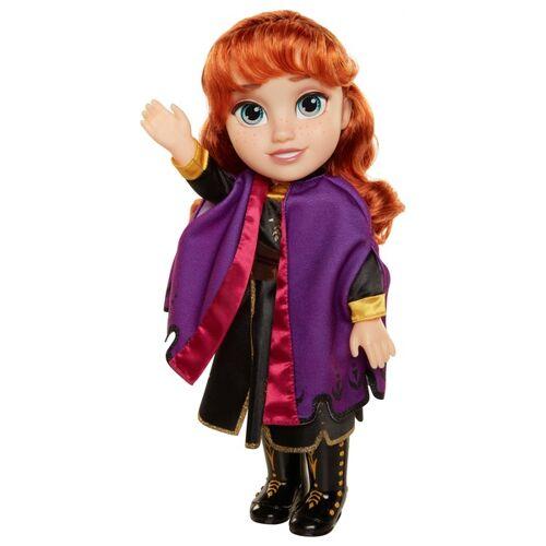 Disney die Eiskönigin 2 - Anna Toddler Plüschpuppe