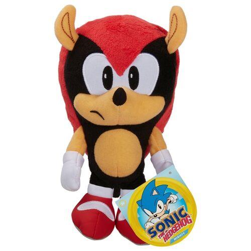 Sonic The Hedgehog Sonic Mighty Plüschfigur