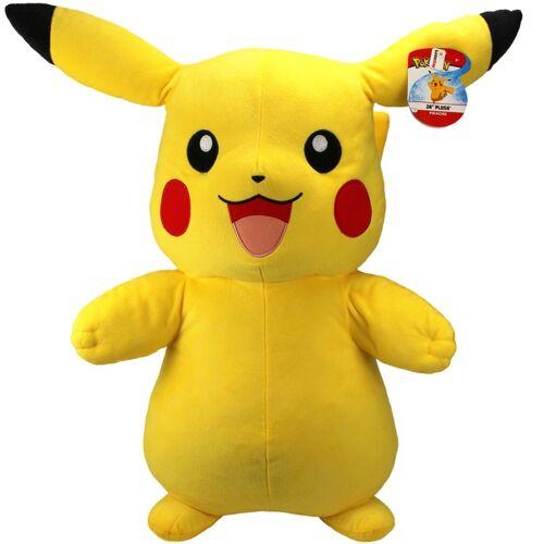 Pokémon Pokemon - Plüschfigur, Pikachu