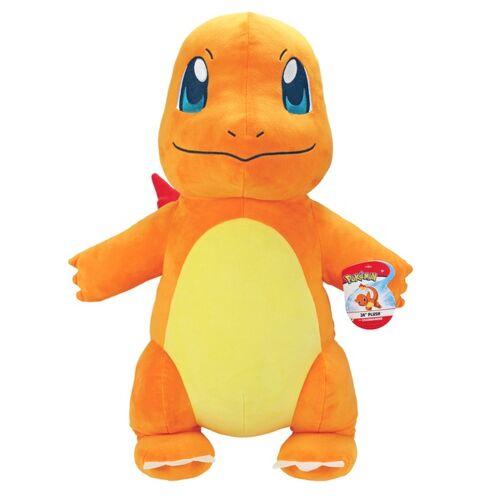 Pokémon - Plüschfigur, Glumanda