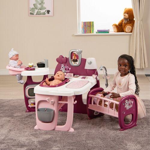 Smoby Baby Nurse - Puppen Pflegecenter