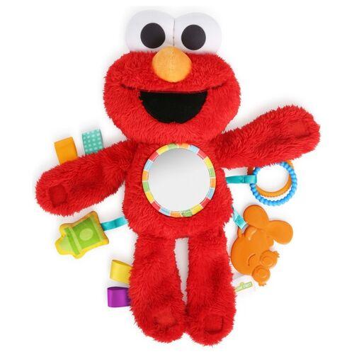 Bright Starts - Elmo Kinderwagen Spielzeug