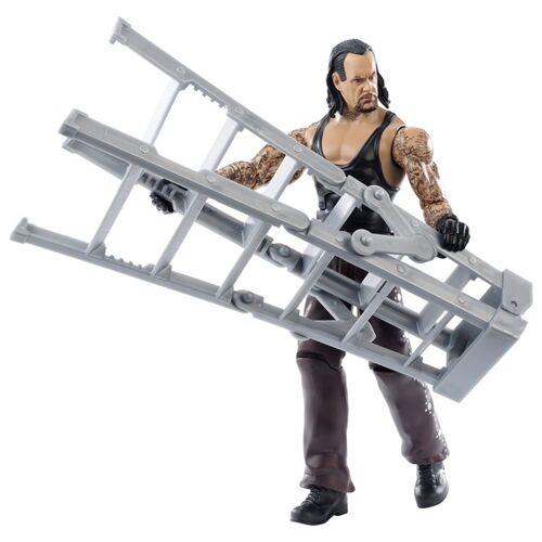 WWE - Wrekkin Undertaker