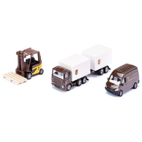 SIKU UPS Logistik Set
