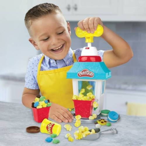 Play-Doh - Popcornmaschine