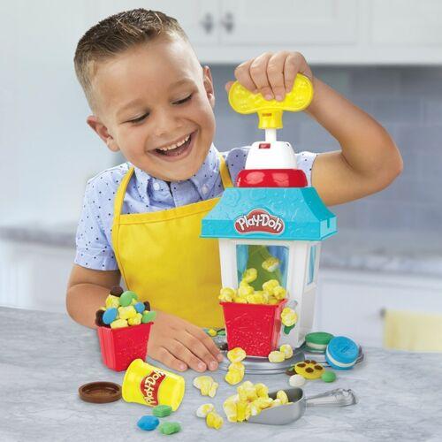 Play-Doh - Popcornmaschine