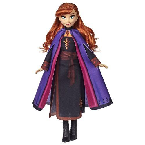Disney die Eiskönigin 2- Anna Puppe
