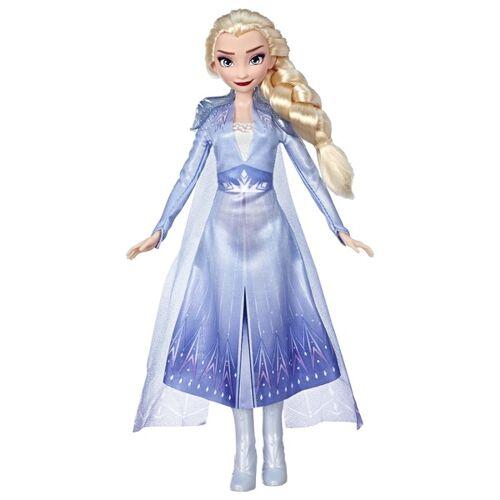 Disney die Eiskönigin 2 - Elsa Puppe