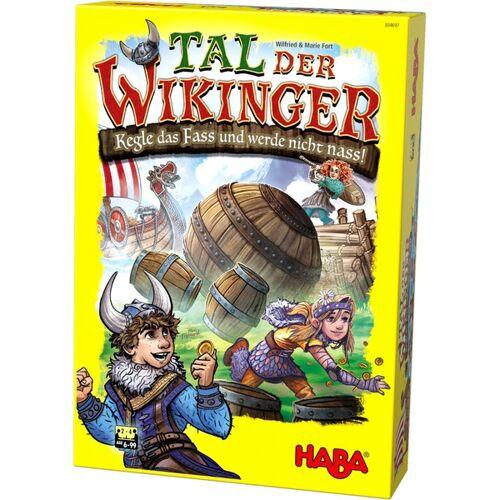 HABA - Tal der Wikinger