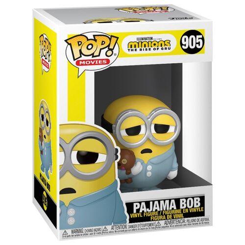 Minions 2 POP! Vinylfigur Pyjama Bob