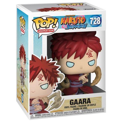 Naruto POP! Vinylfigur, Gaara