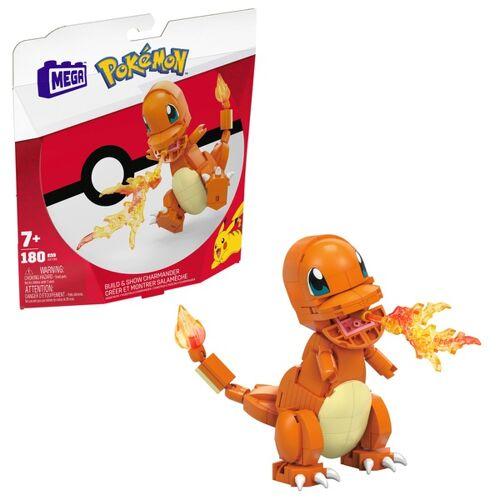 Mega Construx Pokémon Glumanda