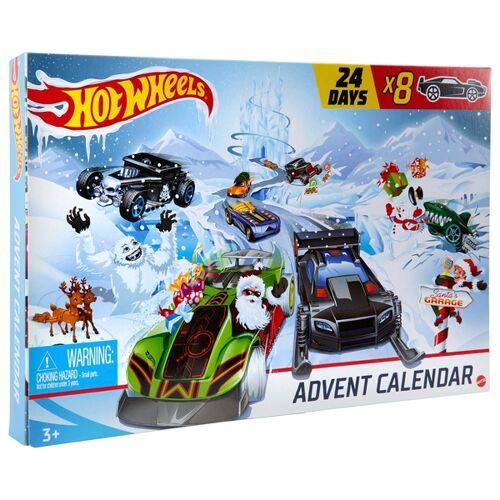 Hot Wheels Adventskalender Hot Wheels