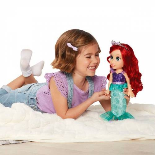 Disney Princess Arielle Spielpuppe