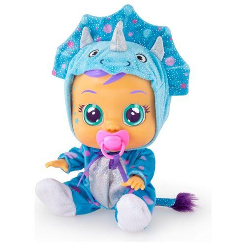 Cry Babies Puppe Tina