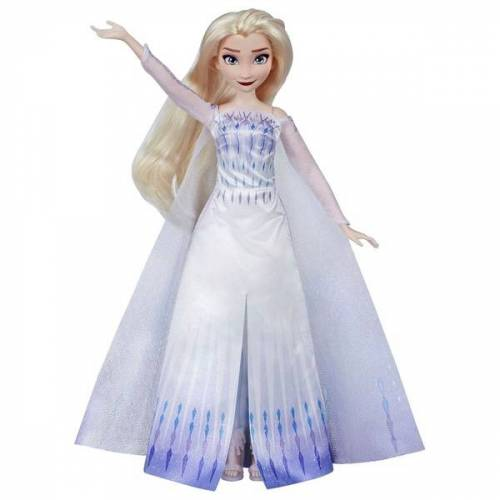 Disney Die Eiskönigin Disney die Eiskönigin 2 Traummelodie Elsa Puppe