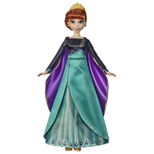 Disney Die Eiskönigin Disney Die Eiskönigin 2 Traummelodie Anna Puppe