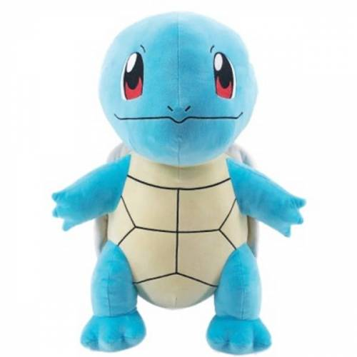 Pokémon Schiggy Riesenplüschfigur ca. 60 cm