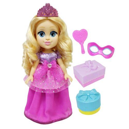 Diana Love Mashup Puppe Prinzessin ca. 33 cm