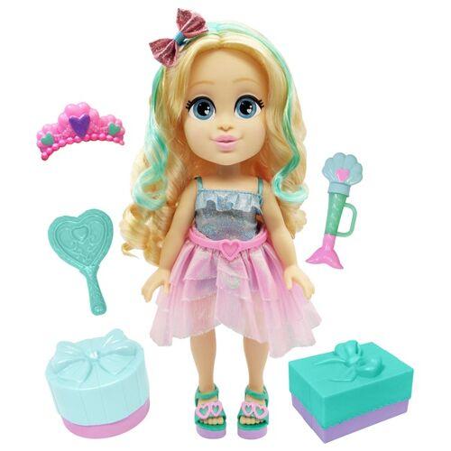 Diana Love Puppe Meerjungfrau 33 cm