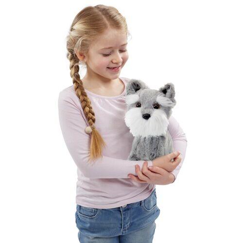 Tilly der Terrier