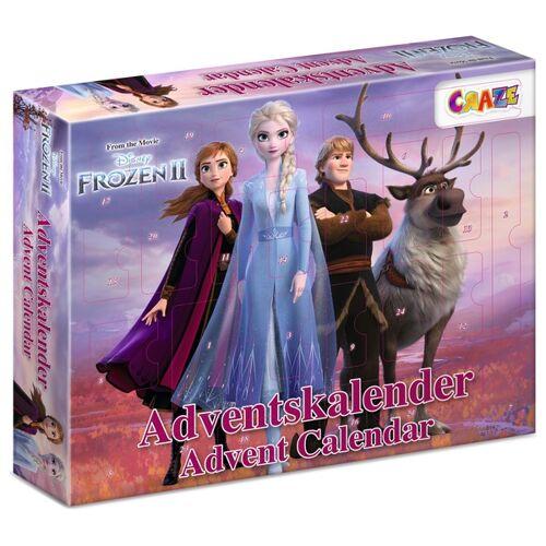 Disney Die Eiskönigin 2 Adventskalender 2020