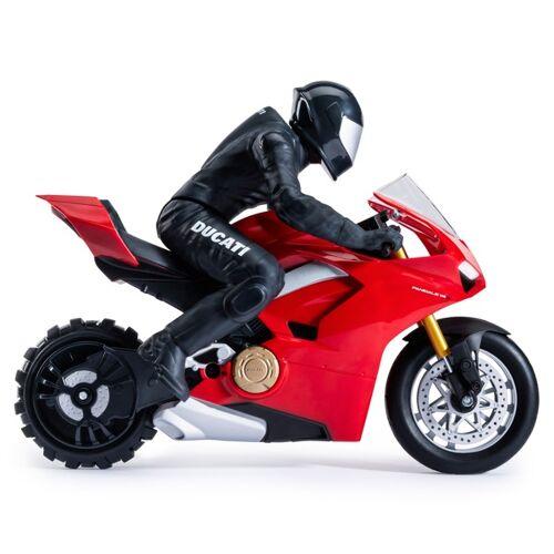 Upriser Ducati V4 S Motorrad mit Fernsteuerung