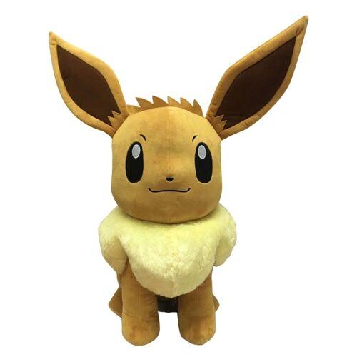Pokémon Evoli Plüschfigur 60 cm