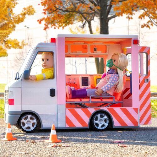 Our Generation Ambulanz