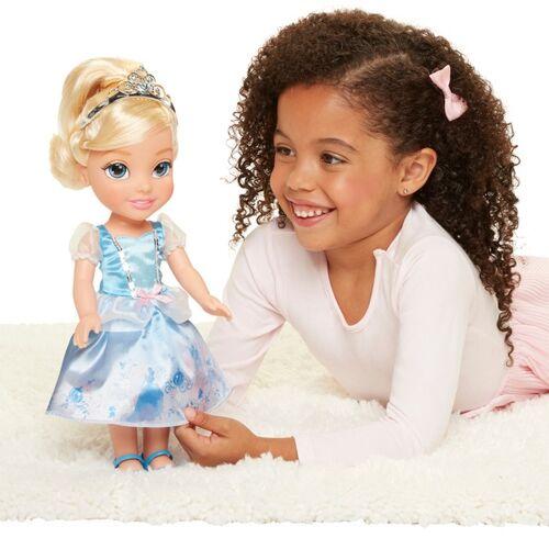 Disney Prinzessin Cinderella Puppe 35 cm
