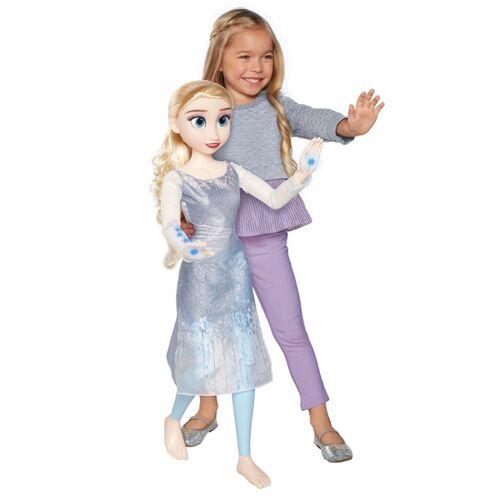 Die Eiskönigin 2 Elsa Puppe 80 cm