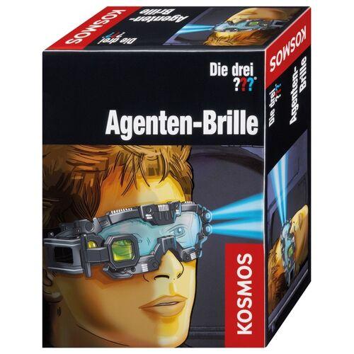 Kosmos - Die drei ? ? ?: Agenten-Brille