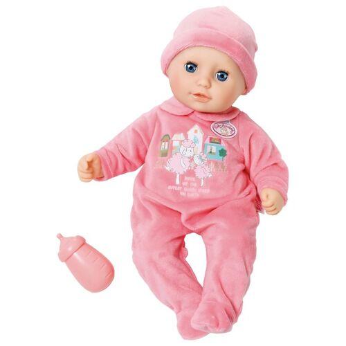 Zapf Creation My First Baby Annabell Puppe mit Schlafaugen