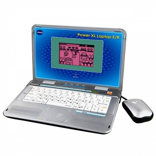 VTech - Power XL Laptop E/R