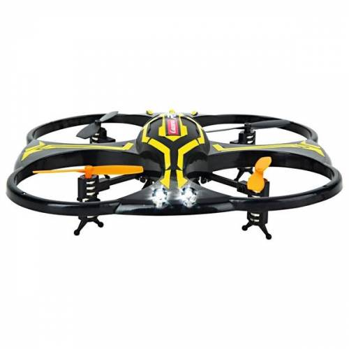 Carrera RC - CRC X1 Quadrocopter, 2.4 GHz